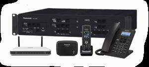 Интеграция IP-АТС Panasonic и облачной ВАТС MANGO OFFICE