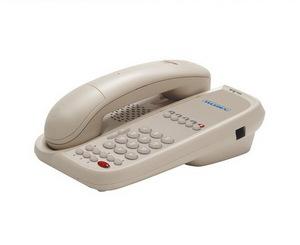 Teledex I Series AC9205S (1.9 GHz) Ash (Беспроводной гостиничный телефон DECT)