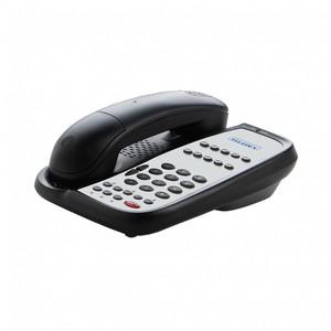 Teledex I Series AC9210S (1.9 GHz) Black (Беспроводной гостиничный телефон DECT)