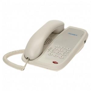Teledex I Series A100 Ash (Проводной гостиничный телефон)