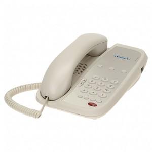 Teledex I Series A103 Ash (Проводной гостиничный телефон)
