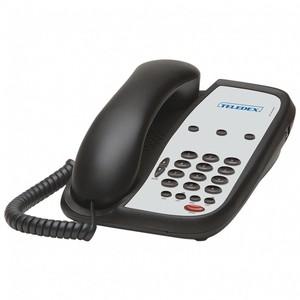Teledex I Series A103 Black (Проводной гостиничный телефон)