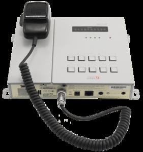 Inter-M RM-911W (Микрофонная панель, настенное исполнение)