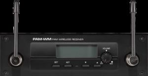 Inter-M PAM-WM (Модуль приемника радиосистемы для усилителей серий PAM и NPAM)
