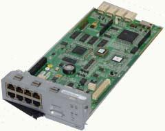 Samsung KPOS71BMP3/EUS (Модуль процессора OfficeServ 7100)