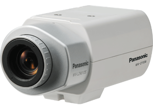 Panasonic WV-CP300/G Цветная корпусная камера