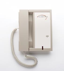 Telematrix 3300LBY Ash (Проводной гостиничный телефон)