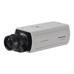 Panasonic WV-S1111 IP-видеокамера корпусная