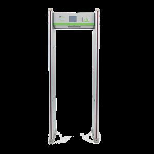 Металлодетектор с функцией температуры ZK-D3180 S