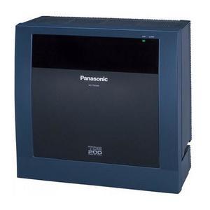 Panasonic KX-TDE200RU (Базовый блок)