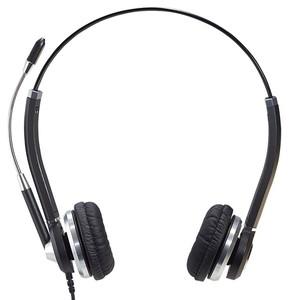 Accutone TB1010 QD (Гарнитура для телефонии, call-центра QD, два наушника)
