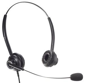 Accutone TB310 QD (Гарнитура для телефонии, call-центра QD, два наушника)