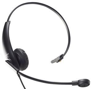Accutone TM710 QD (Гарнитура для телефонии, call-центра QD, один наушник)