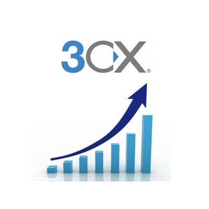 3CX Professional 16SC на 32SC (обновление)