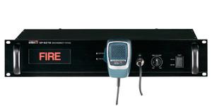 Inter-M EP-6216 (Блок тревожной сигнализации)