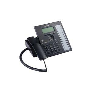 "Samsung SMT-I6020K/EUS (IP-телефон, 3.2"" (128×64), 24 keys, Half duplex, 2 × 10/100/1000)"