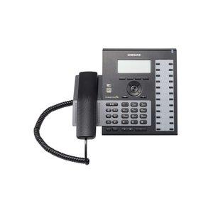 "Samsung SMT-I6021K/EUS (IP-телефон, 3.2"" (128×64), 24 keys, Half duplex, 2 × 10/100/1000, wi-fi)"