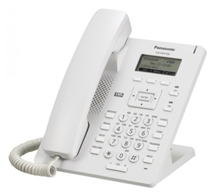 Panasonic KX-HDV100RU (SIP проводной телефон) б/п в комплекте