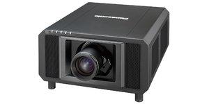 Panasonic PT-RQ13KE (Тяжелый лазерный инсталляционный (3-чип DLP) проектор)