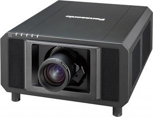 Panasonic PT-RZ12KE (Тяжелый лазерный инсталляционный (3-чип DLP) проектор)