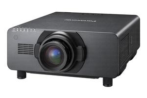 Panasonic PT-DZ16K2E (Крупный инсталляционный (3-чип DLP) проектор, без объектива)
