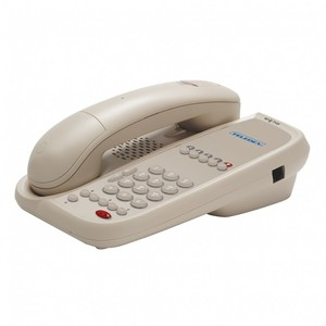 Teledex I Series NDC2105S (1.9 GHz) Ash (Беспроводной телефон VoIP-DECT)