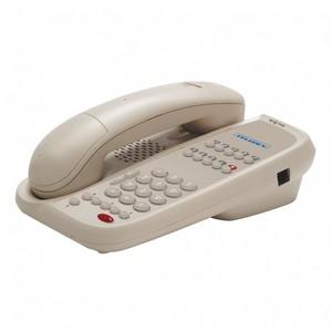 Teledex I Series NDC2110S (1.9 GHz) Ash (Беспроводной телефон VoIP-DECT)