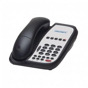 Teledex I Series NDC2205S (1.9 GHz) Black (Беспроводной телефон VoIP-DECT)