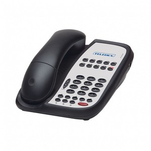 Teledex I Series NDC2210S (1.9 GHz) Black (Беспроводной телефон VoIP-DECT)