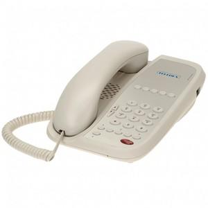 Teledex I Series ND2105S Ash (Проводной гостиничный телефон VoIP)