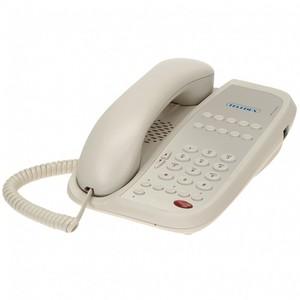 Teledex I Series ND2110S Ash (Проводной гостиничный телефон VoIP)
