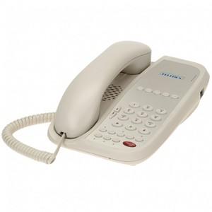 Teledex I Series ND2205S Ash (Проводной гостиничный телефон VoIP)