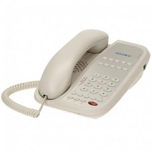 Teledex I Series ND2210S Ash (Проводной гостиничный телефон VoIP)