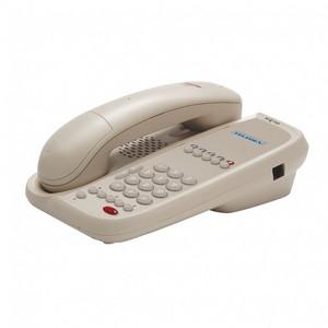 Teledex I Series AC9105S (1.9 GHz) Ash (Беспроводной гостиничный телефон DECT)