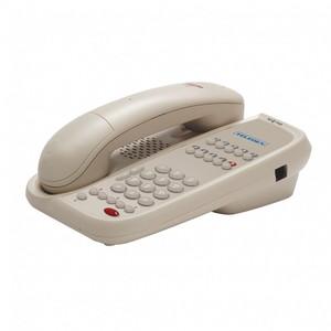 Teledex I Series AC9110S (1.9 GHz) Ash (Беспроводной гостиничный телефон DECT)
