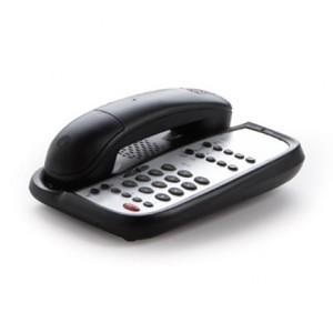 Teledex I Series AC9110S (1.9 GHz) Black (Беспроводной гостиничный телефон DECT)