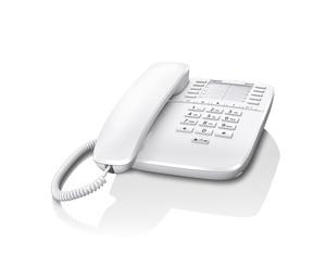 Gigaset DA510 RUS White (Проводной телефон)