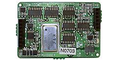 H46-CPTU Плата определения сигналов на городской линии H46-CPTU для GHX-46