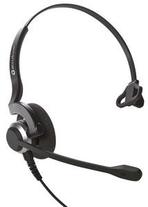 Accutone UM910 USB (Гарнитура для телефонии, call-центра USB, один наушник)