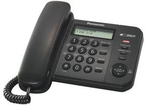 Panasonic KX-TS2356RUB (Проводной телефон)