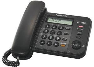 Panasonic KX-TS2358RUB (Проводной телефон)