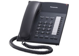 Panasonic KX-TS2382RUB (Проводной телефон)