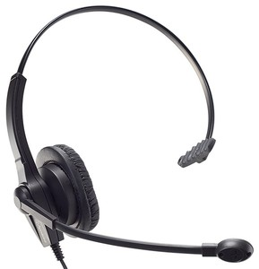 Accutone WM610 QD (Гарнитура для телефонии, call-центра QD, один наушник)