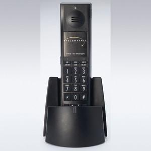 Telematrix 9602IPHD Cordless Handset Kit Black (Дополнительная трубка)