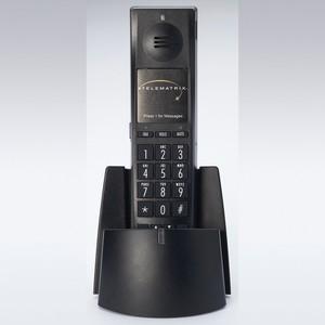 Telematrix 9600HD Cordless Handset Kit Black (Дополнительная трубка)