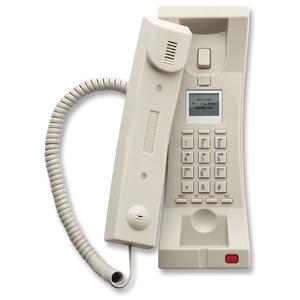 Telematrix 3300TRM-IP Trimline Ash (Проводной гостиничный телефон VoIP)