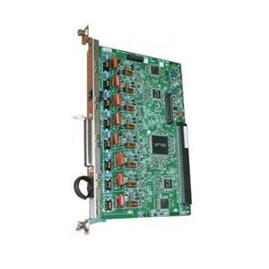 Panasonic KX-TDA1180X (Плата 8 аналоговых линий для TDA100DRP (основная))