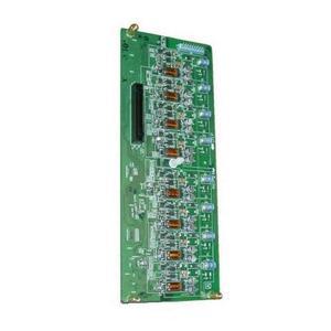 Panasonic KX-TDA1186X (Плата 8 аналоговых линий для TDA100DRP (дополнительная))