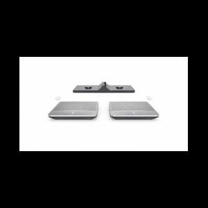 Микрофон ВКС Yealink CPW90 (CPW90 -2 шт, AMS-1 год) для CP960 и VC800/880/500/200 (требуется DD10)