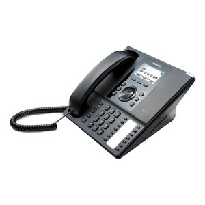 "Samsung SMT-i5210S/UKA (IP-телефон, 3.2"" (128×64), 14 keys, Half duplex, 2 × 10/100)"